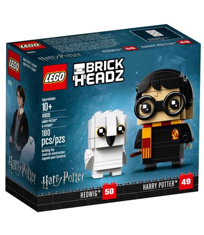 Lego-Brickheadz-Harry-Potter-e-Hedwig