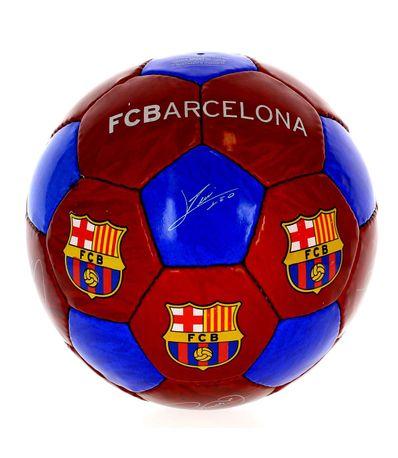 F-C-Barcelona-Bola-Grande-Azul-Granate
