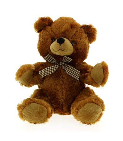 Urso-de-peluche-de-Brown-40-cm