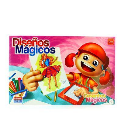 Diseños-Magicos