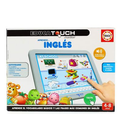 Touch-Junior-Aprendo-Ingles