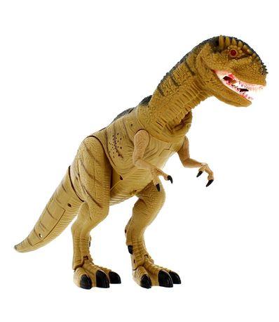 Mega-T-Rex-Saurio