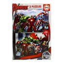 Os-Vingadores-2-Puzzles-100-pecas