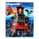 Playmobil-Dragao-Fortaleza-Secreta