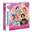 Princesas-da-Disney-enigma-do-relogio