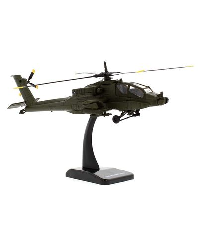 Helicoptero-Apache-AH64