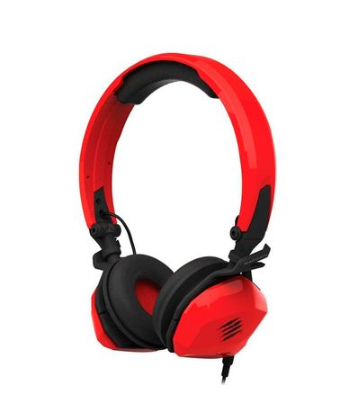 Mad-Catz-FREQ-M-Auricular---Rojo--Ps4---Xbox-One-