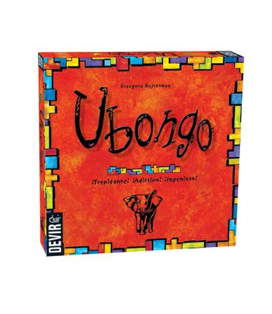 Juego-Ubongo