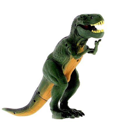 Dinosaurio-T-Rex-Mediano