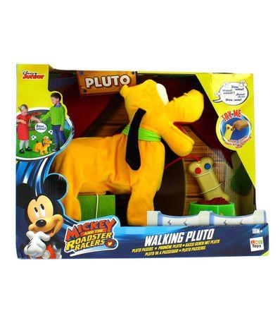 Pluto-Passeios