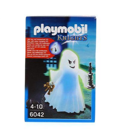 Playmobil-Knights-Fantasma-del-Castillo
