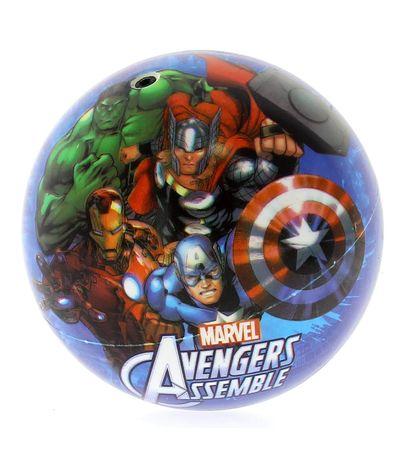 Avengers-Pelota-de-150-mm