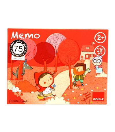 Memo-Red-Riding-Hood