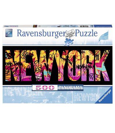 New-York-panorama-grafite-puzzle-500-pecas