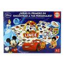 Jogo-Lince-Disney