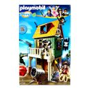 Playmobil-Super4-Fuerte-de-Pirata-con-Ruby