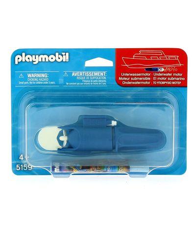 Playmobil-Motor-Submarino