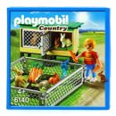 Playmobil-Country-Conejeras
