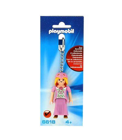 Playmobil-Porta-Chaves-Princesa