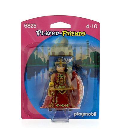 Playmobil-Playmo-Friends-Princesa-da-India