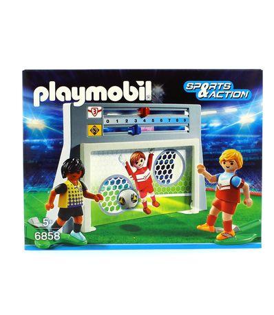 Playmobil-Sports---Action-Juego-de-Punteria-con-Marcador