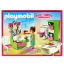 Playmobil-Dollhouse-Baño-Vintage