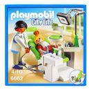 Playmobil-Cife-Life-Dentista-con-Paciente