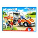 Playmobil-City-Life-Ambulancia-con-Luces-y-Sonido