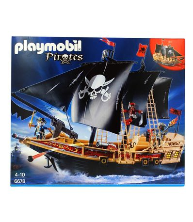 Playmobil-Barco-de-Ataque-dos-Piratas