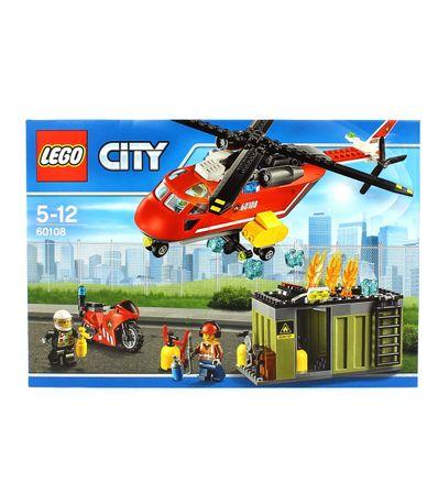 Lego-City-Unidade-de-Luta-Contra-Incendios
