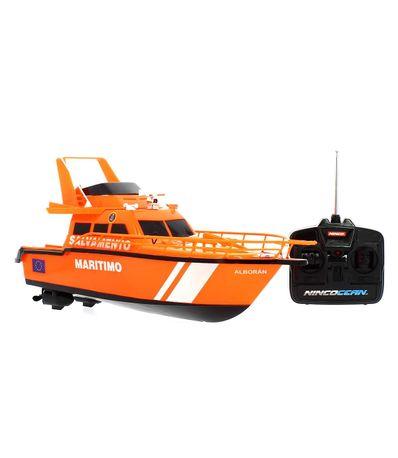 Barco-RC-Salvamento-Maritimo-Escala-1-24