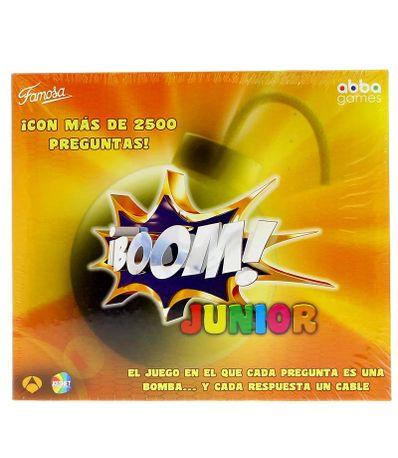 Boom-Junior