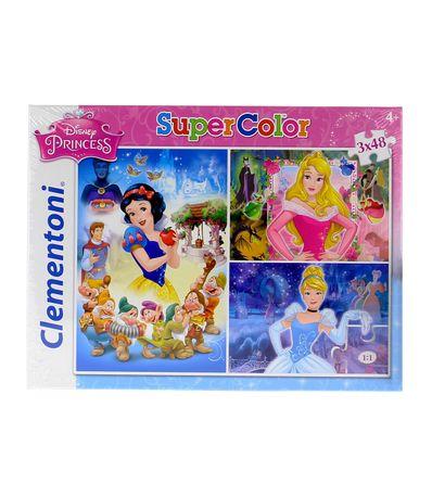 Princesas-Puzzle-3-x-48-Pecas