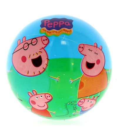 Peppa-Pig-Pelota