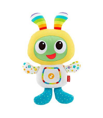 Mi-Primer-Robot-Robi