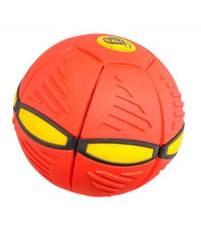 Phlat-Ball-Rojo