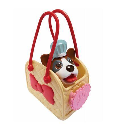 Cachorro-Patoso-Bolso-de-Transporte-Amarillo