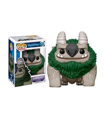 Figura-Funko-POP-Argh---Trollhunters