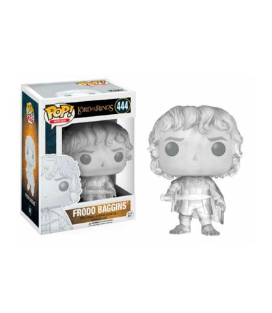 Figura-Funko-Pop-Frodo-Invisivel