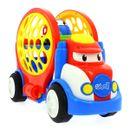 Camion-Portacoches-Infantil