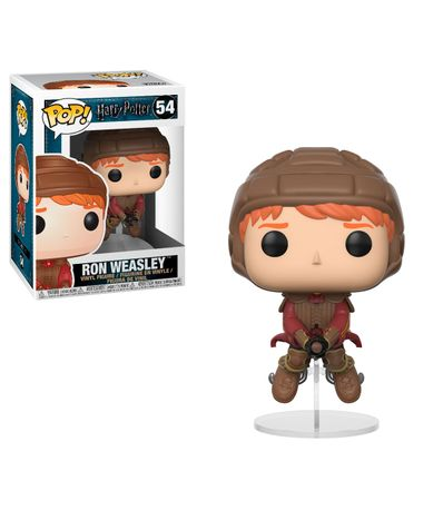 Figura-Funko-Pop-Ron-On-Broom