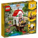 Lego-Creator-Tesouros-da-Casa-da-Arvore