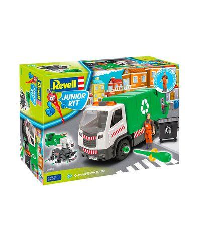 Junk-Truck-Junior-kit