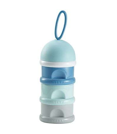 Dosificador-leche-en-polvo-apilable-Blue-Beaba