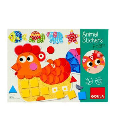 Juego-Educativo-Animal-Stickers-Foam