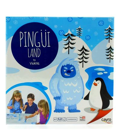 Jogo-Pinguiland