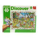 Puzzle-Discover-Safari