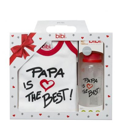 Set-de-Regalo-Body---Biberon-Papa