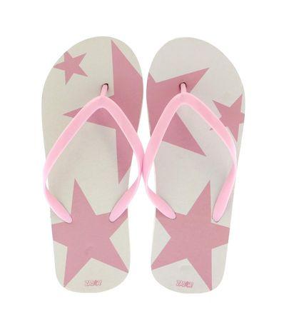 Verao-flip-flops-estrelas-rosas-tamanho-42