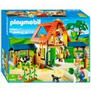 Playmobil-Modern-Farm